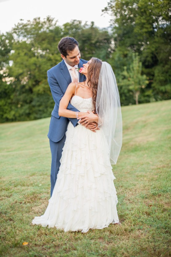 Gorgeous Whimsical Wedding by Krista Lee Photography and Cedarwood Weddings 30