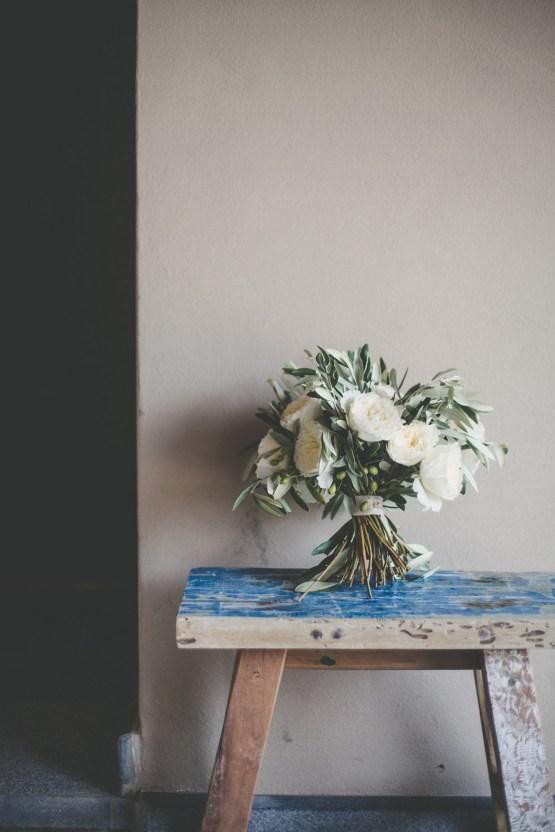 Italian Wedding with a Greek Theme by Infraordinario Wedding 30