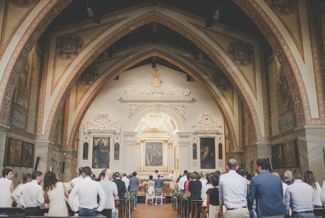 Italian Wedding with a Greek Theme by Infraordinario Wedding 36