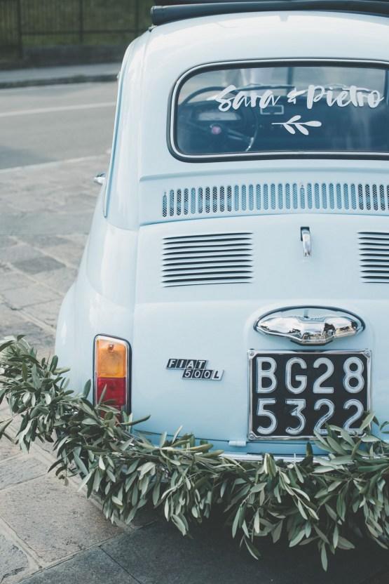 Italian Wedding with a Greek Theme by Infraordinario Wedding 43