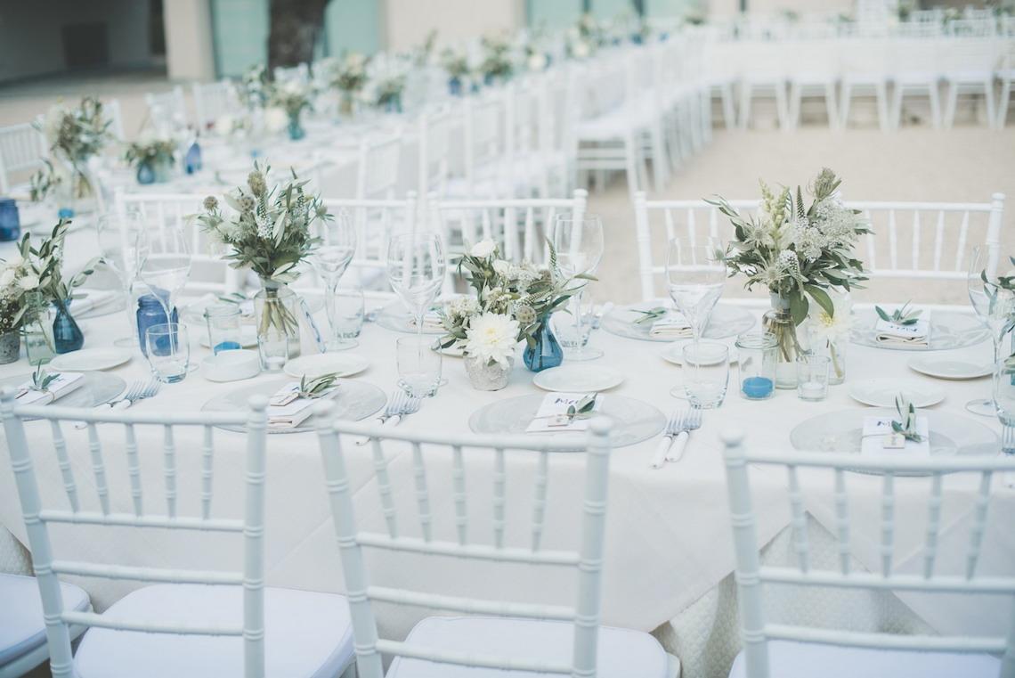 Italian Wedding with a Greek Theme by Infraordinario Wedding 48