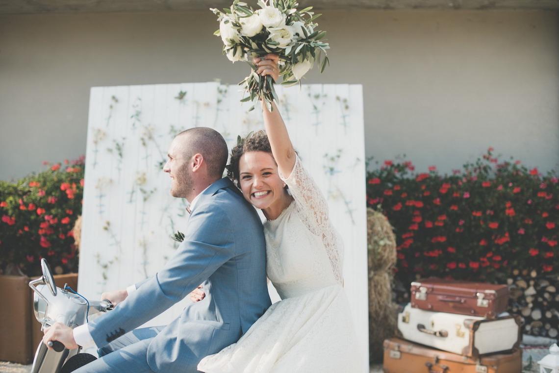 Italian Wedding with a Greek Theme by Infraordinario Wedding 50