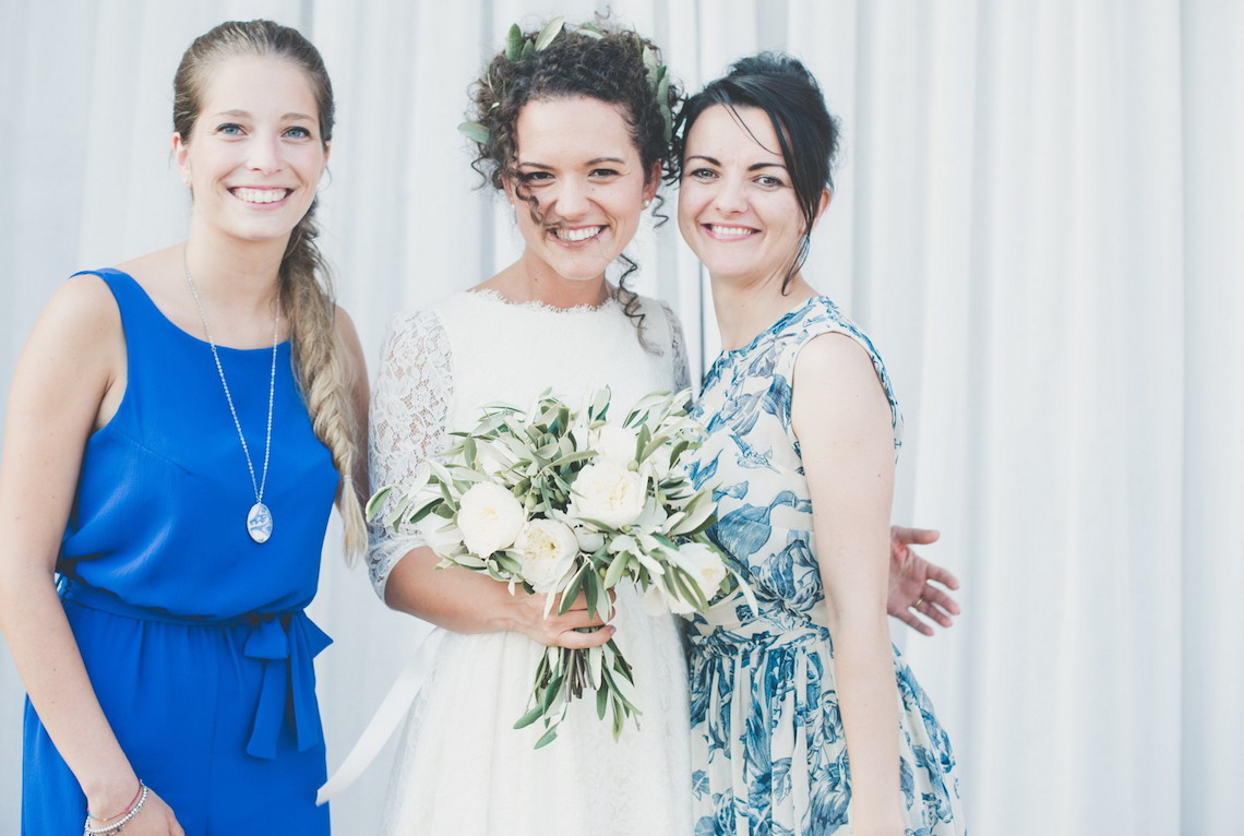 Italian Wedding with a Greek Theme by Infraordinario Wedding 63