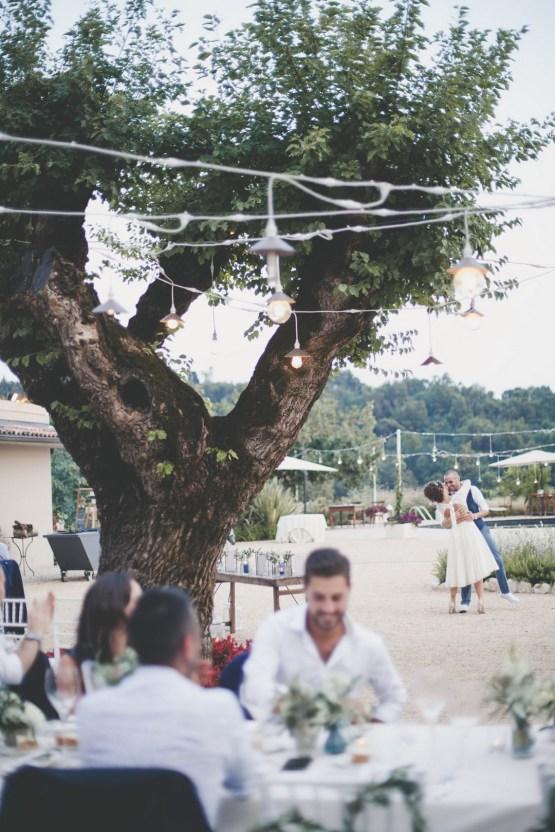 Italian Wedding with a Greek Theme by Infraordinario Wedding 74