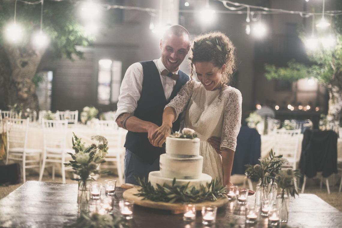 Italian Wedding with a Greek Theme by Infraordinario Wedding 79