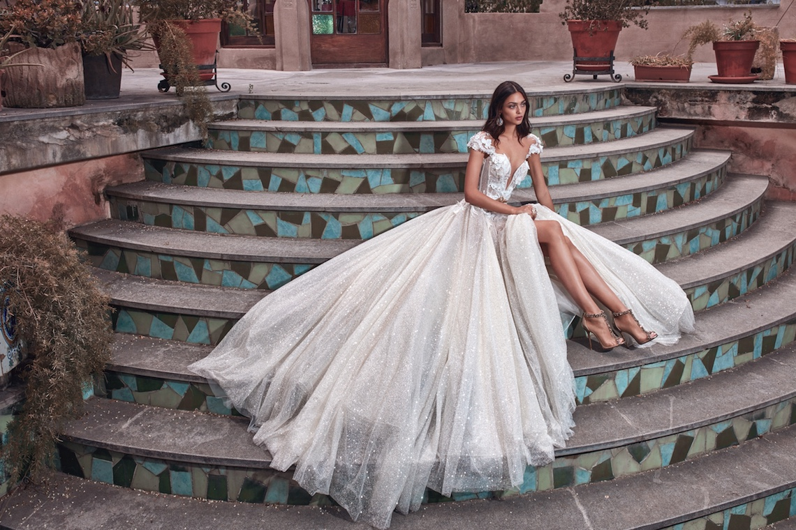 Liliya1 Galia Lahav Wedding Dress Collection 2018 15
