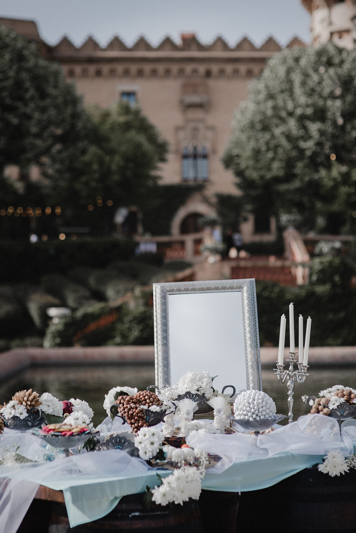 Multicultural Wedding in Barcelona by Visual Foto and Marry Me In Spain 10