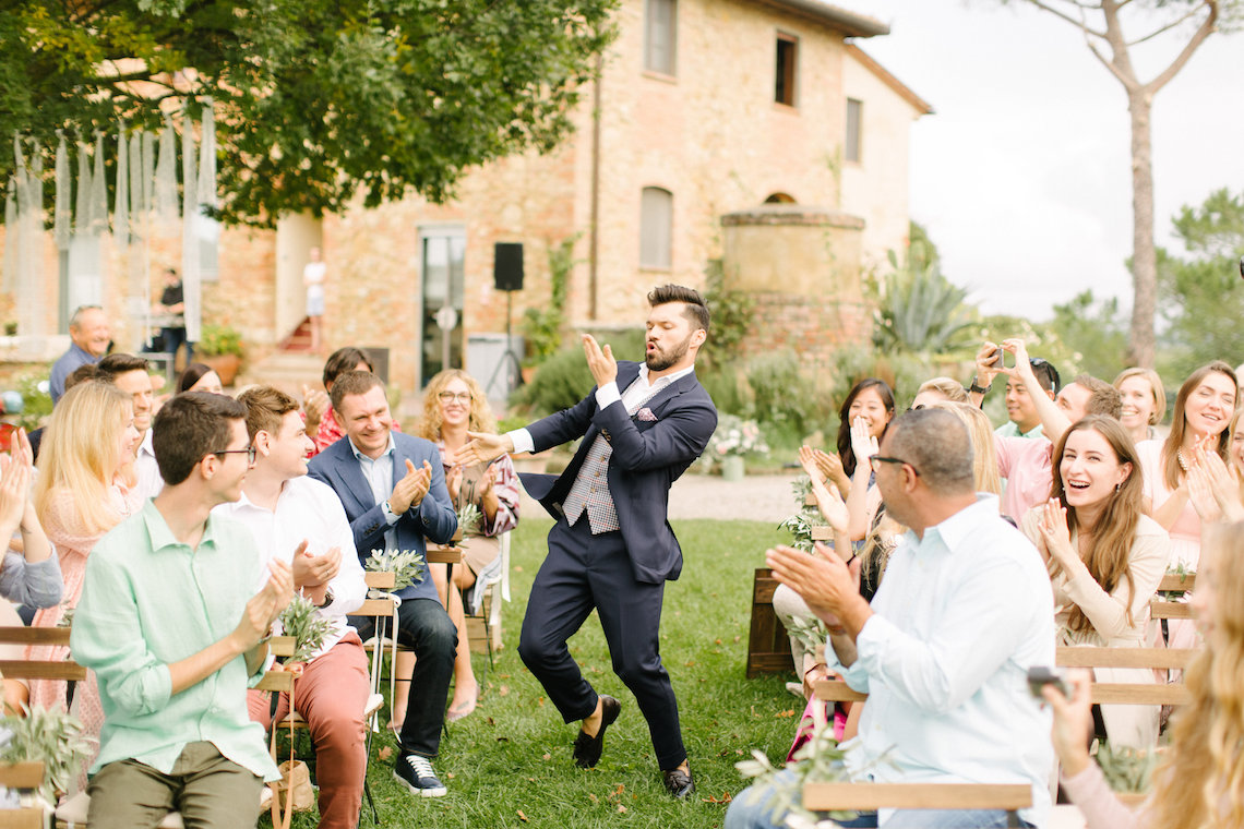Pretty Tuscan Wedding by Facibeni Fotografia 37