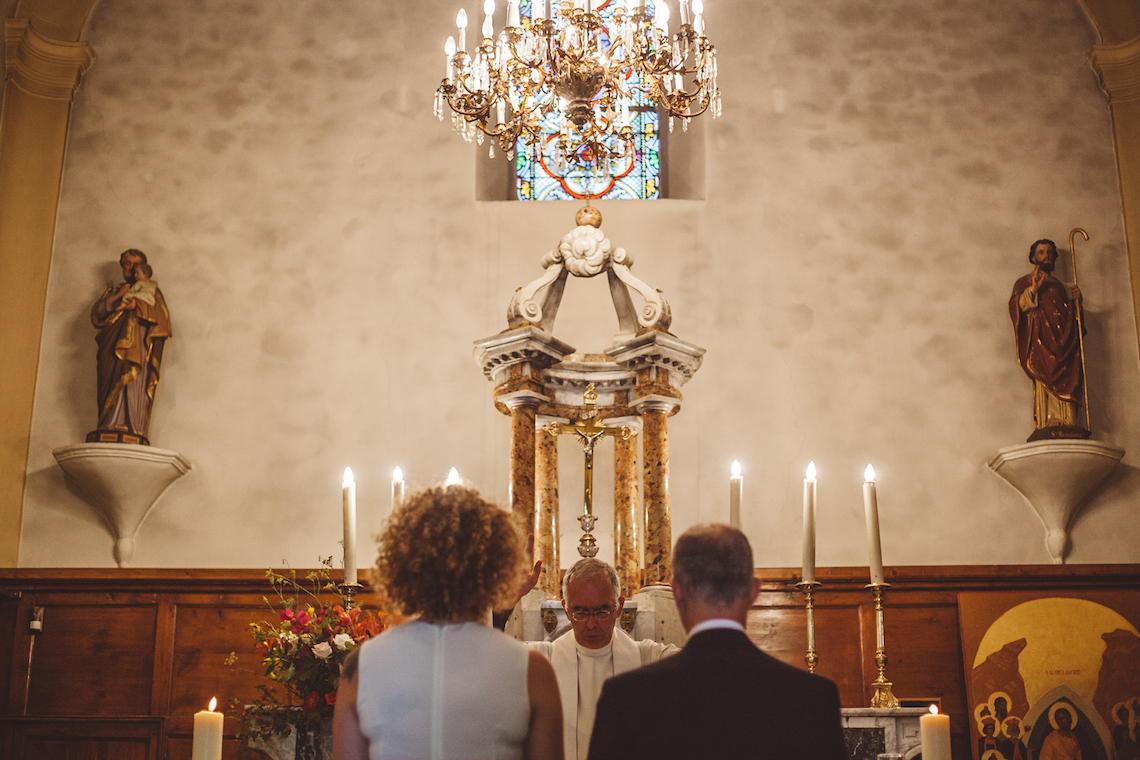 Relaxed and Simple Wedding in France by Time of Joy Photography 15