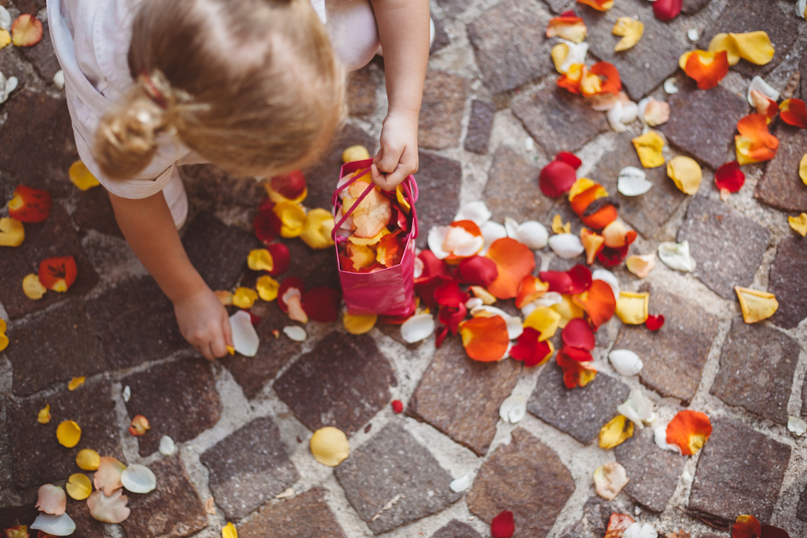 Relaxed and Simple Wedding in France by Time of Joy Photography 17