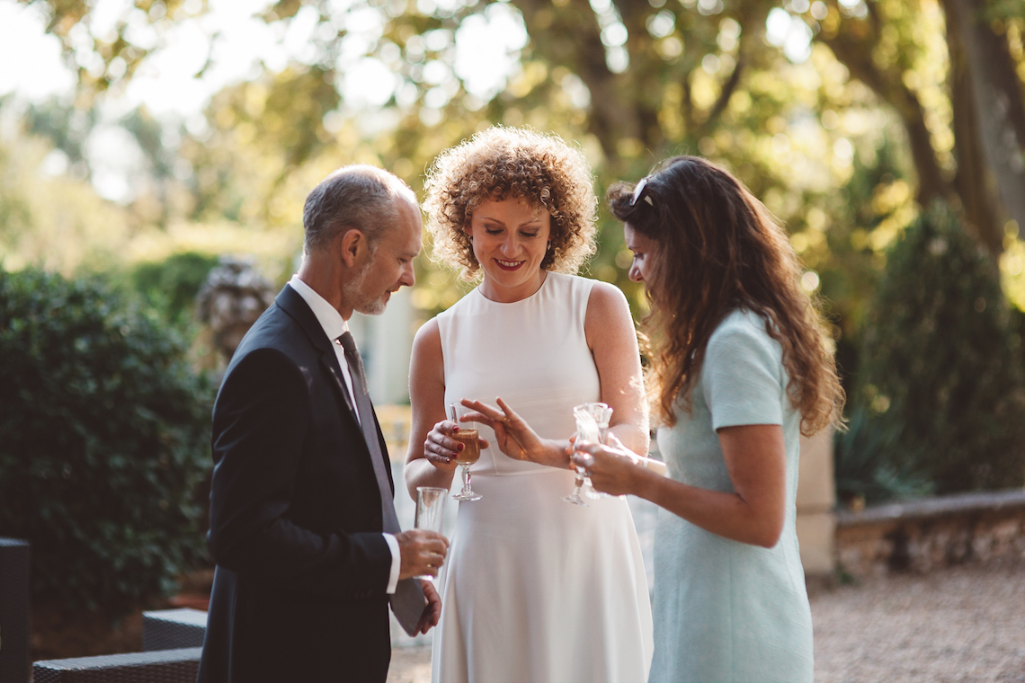 Relaxed and Simple Wedding in France by Time of Joy Photography 19