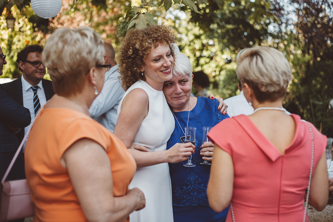 Relaxed and Simple Wedding in France by Time of Joy Photography 20