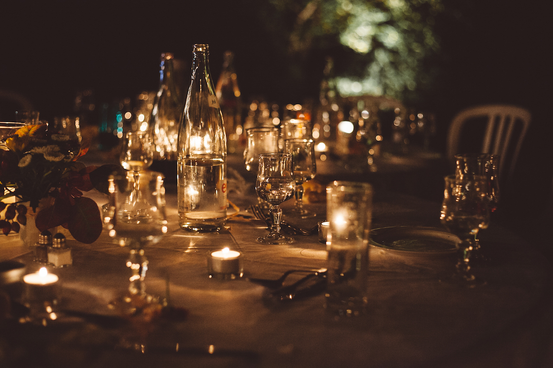 Relaxed and Simple Wedding in France by Time of Joy Photography 28