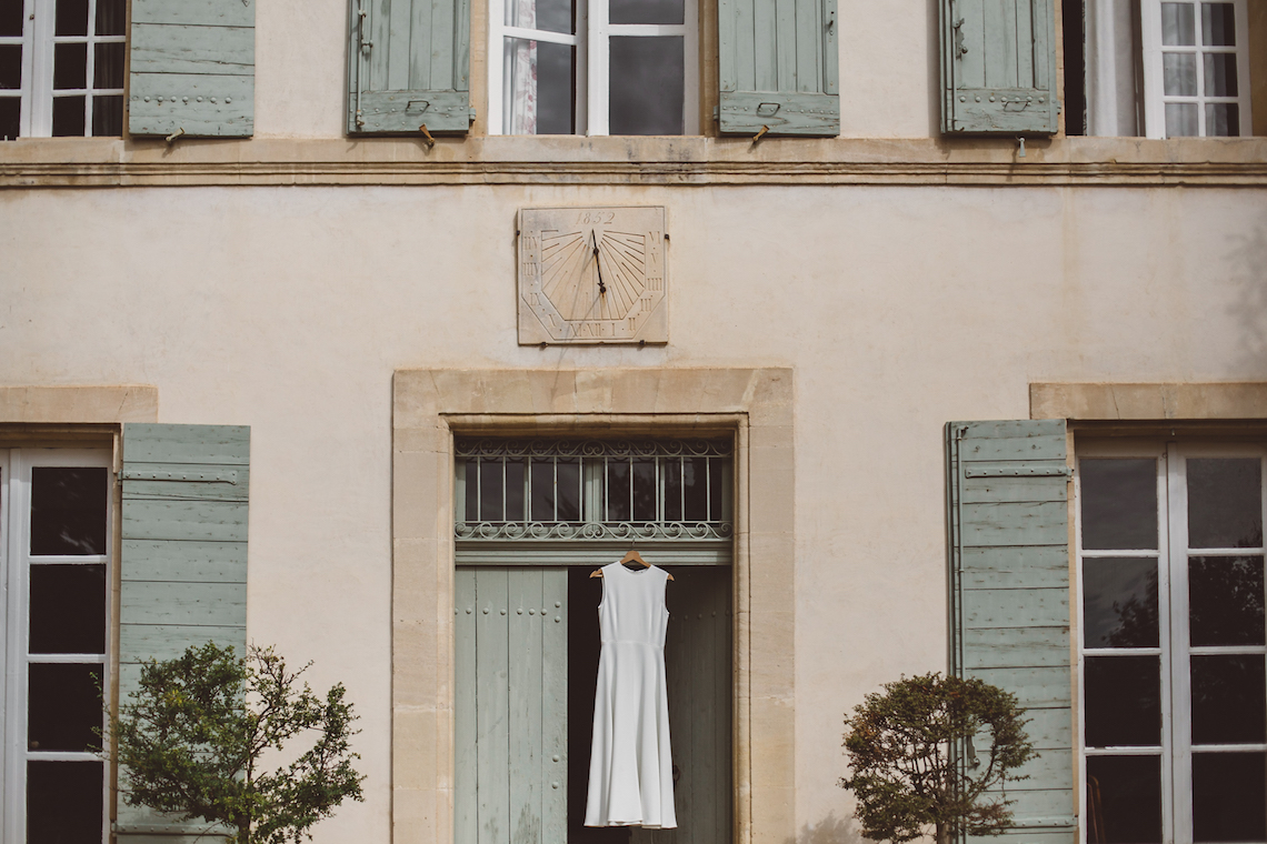 Relaxed and Simple Wedding in France by Time of Joy Photography 43