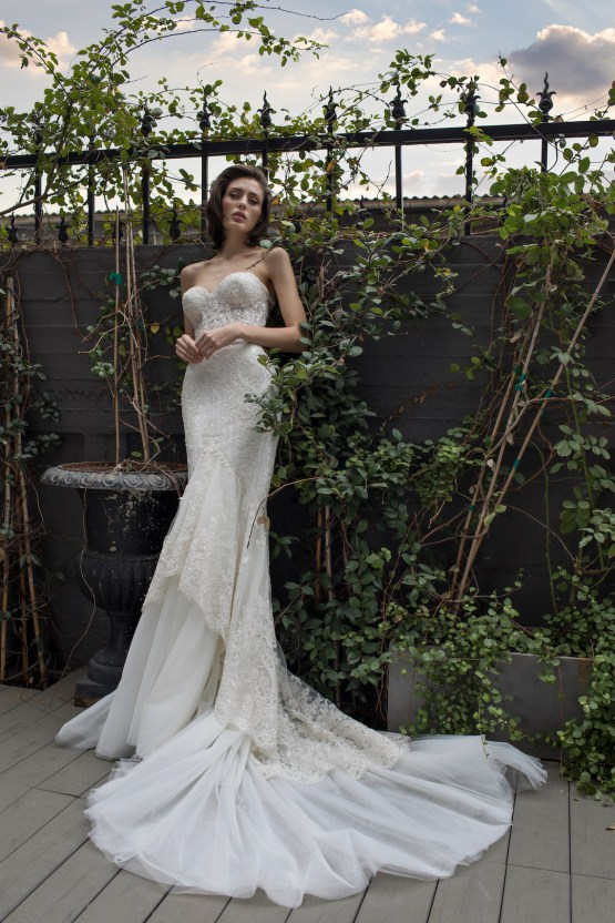 Riki Dalal Wedding Dress Collection 2018 27