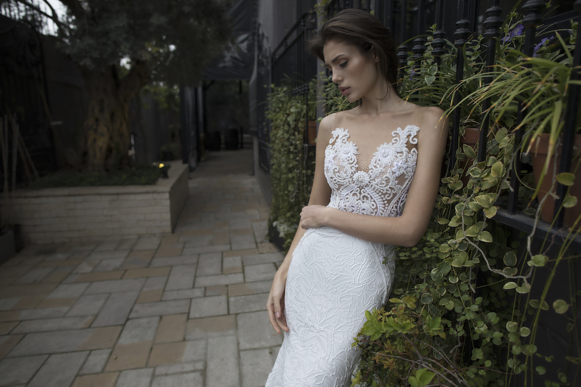 Riki Dalal Wedding Dress Collection 2018 29