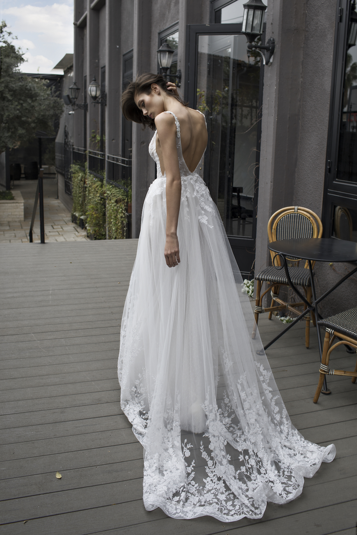 Riki Dalal Wedding Dress Collection 2018 5