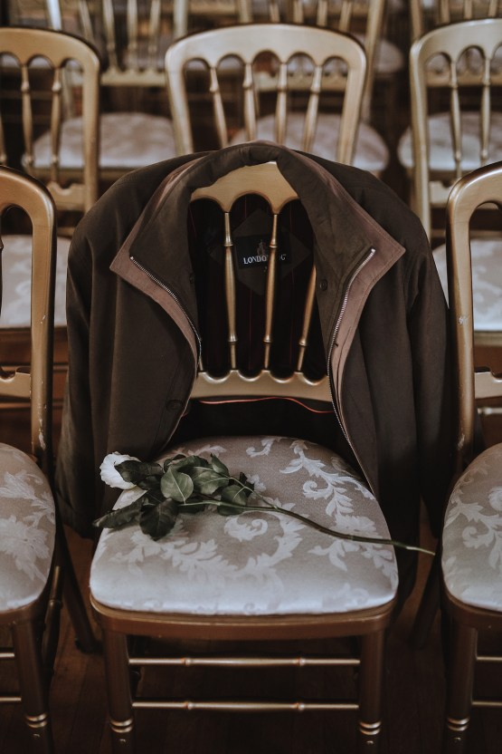 Romantic Winter Wedding by Brandi Potter Photography 7