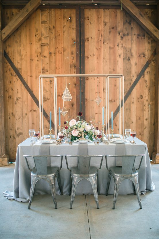 Whimsical Barn Wedding Inspiration by Glorious Moments Photography and Sara Gillianne 29