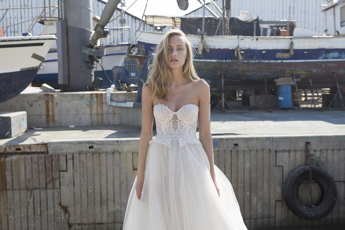 Alon Livne Wedding Dress Collection 15