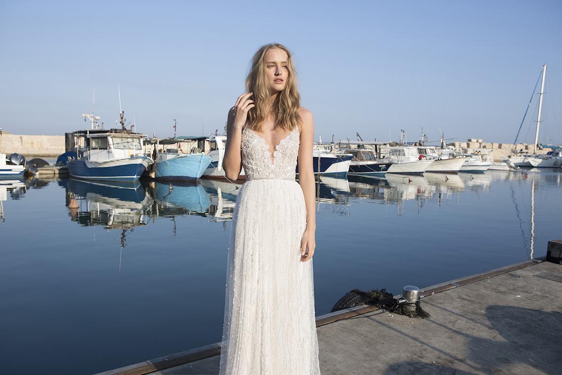 Alon Livne Wedding Dress Collection 16