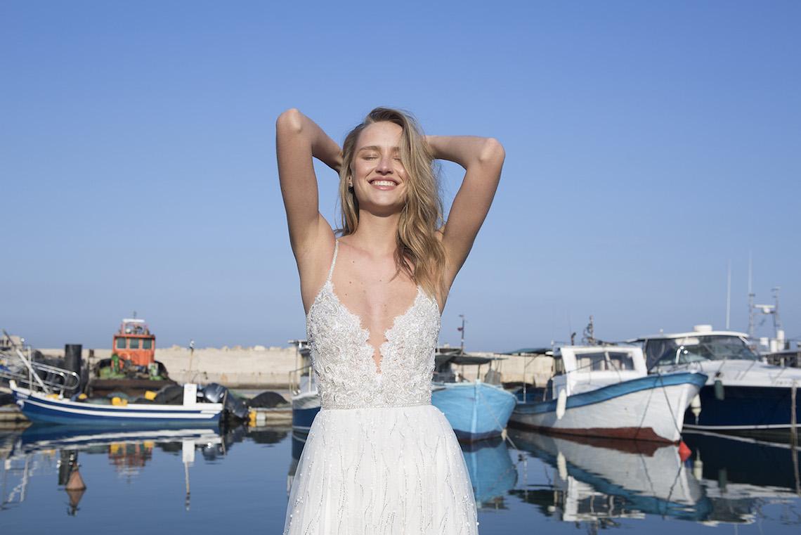 Alon Livne Wedding Dress Collection 17