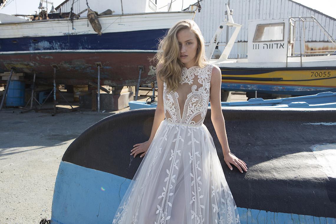Alon Livne Wedding Dress Collection 18