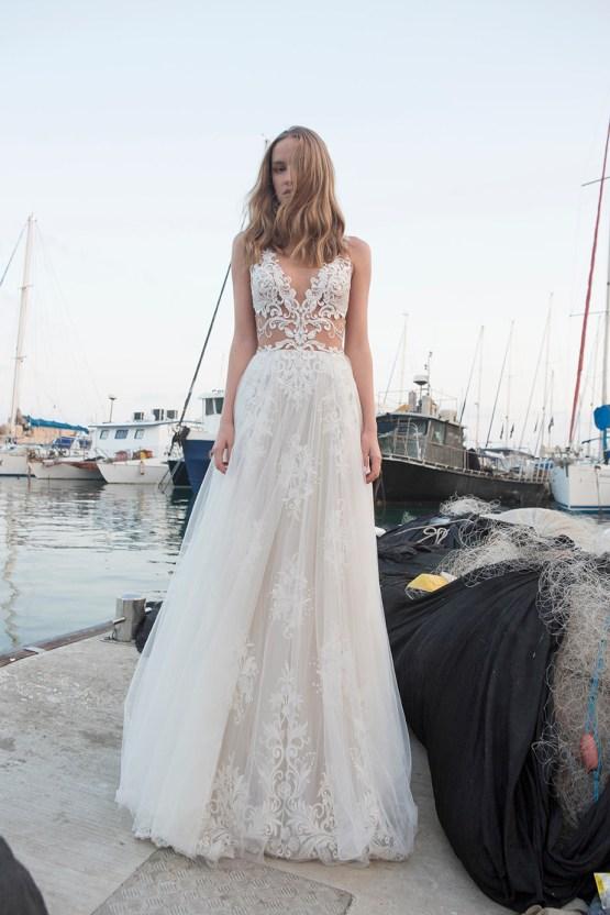 Alon Livne Wedding Dress Collection 22