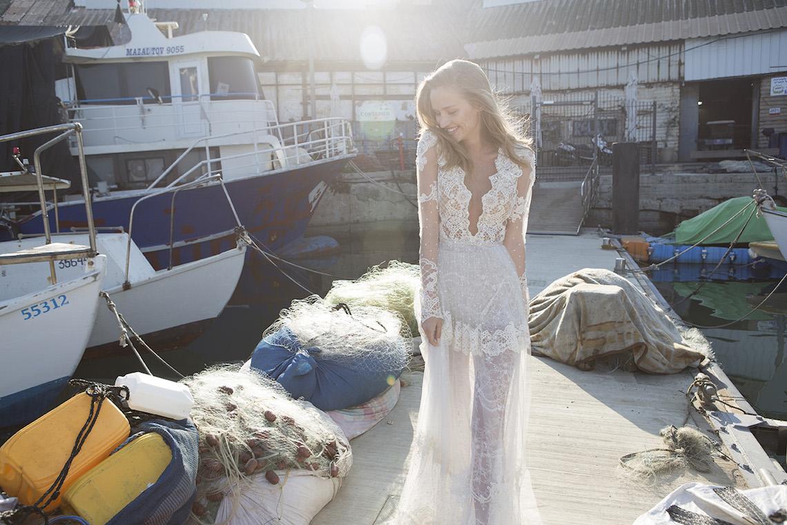 Alon Livne Wedding Dress Collection 26