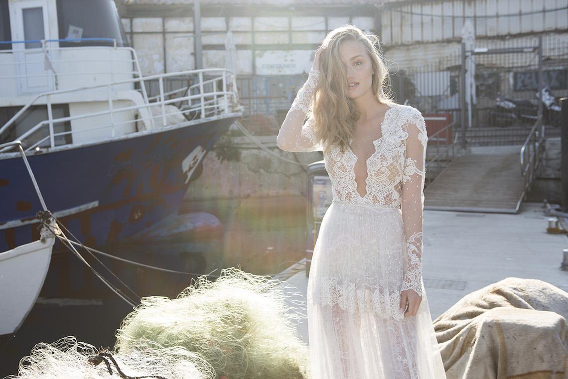 Alon Livne Wedding Dress Collection 27