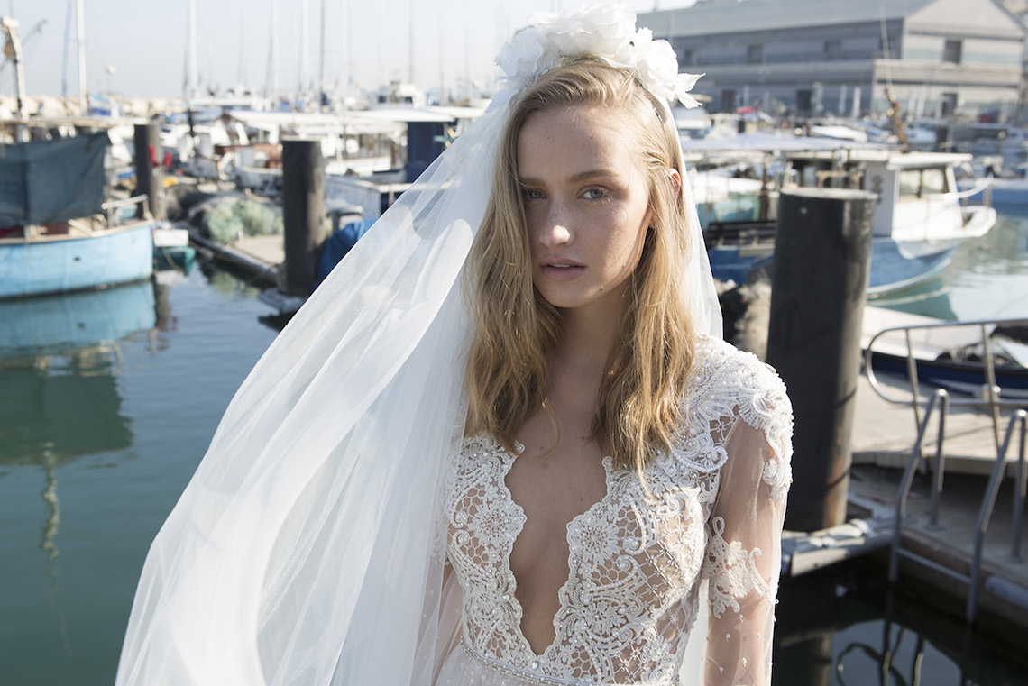 Alon Livne Wedding Dress Collection 28