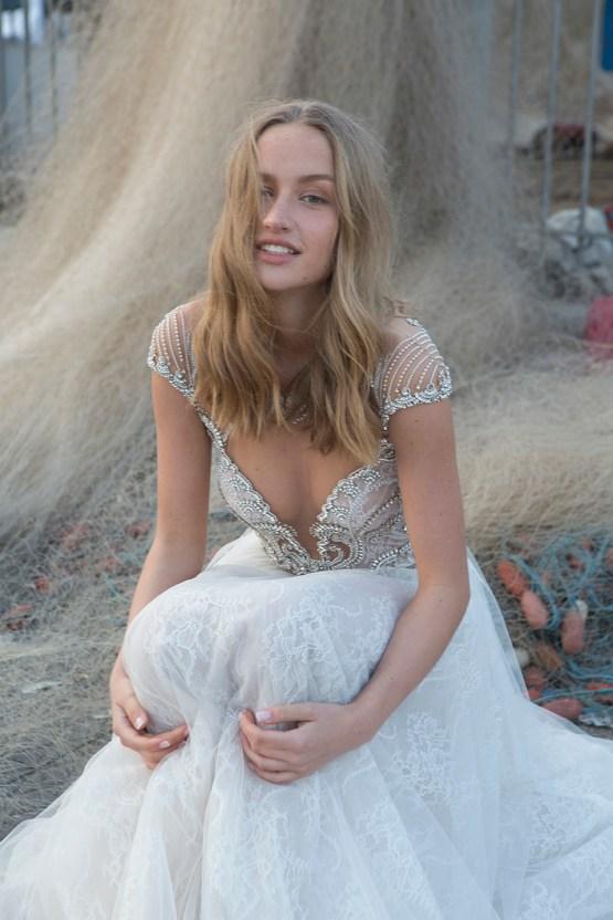 Alon Livne Wedding Dress Collection 30