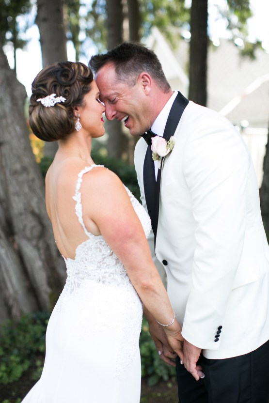 Beautiful Lakehouse Wedding by Jamie Rae Photo 36