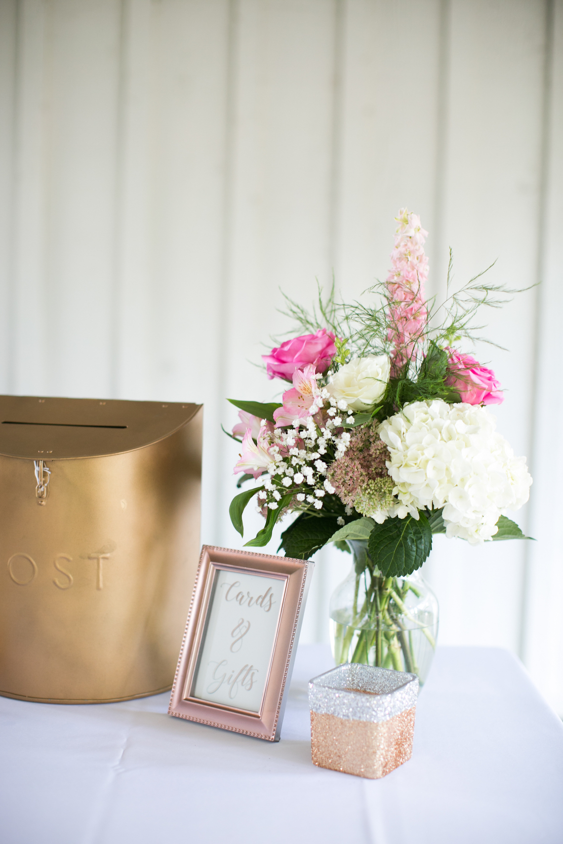 Beautiful Lakehouse Wedding by Jamie Rae Photo 41