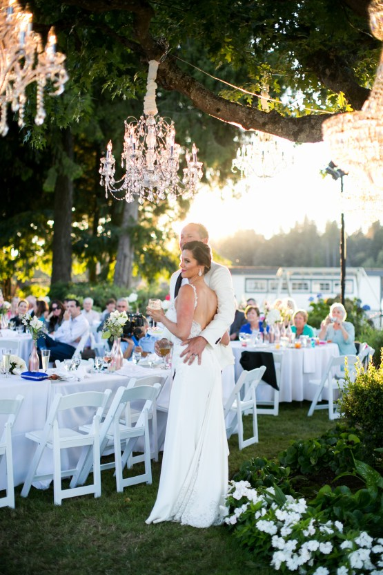 Beautiful Lakehouse Wedding by Jamie Rae Photo 51