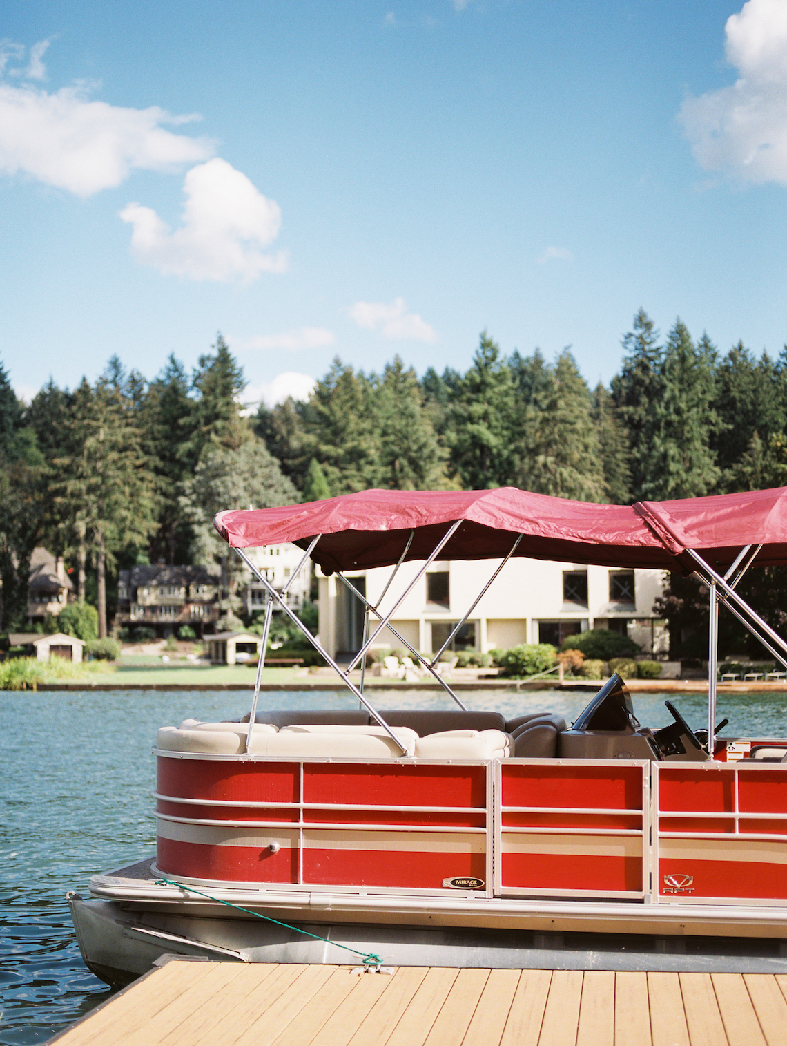 Beautiful Lakehouse Wedding by Jamie Rae Photo 53