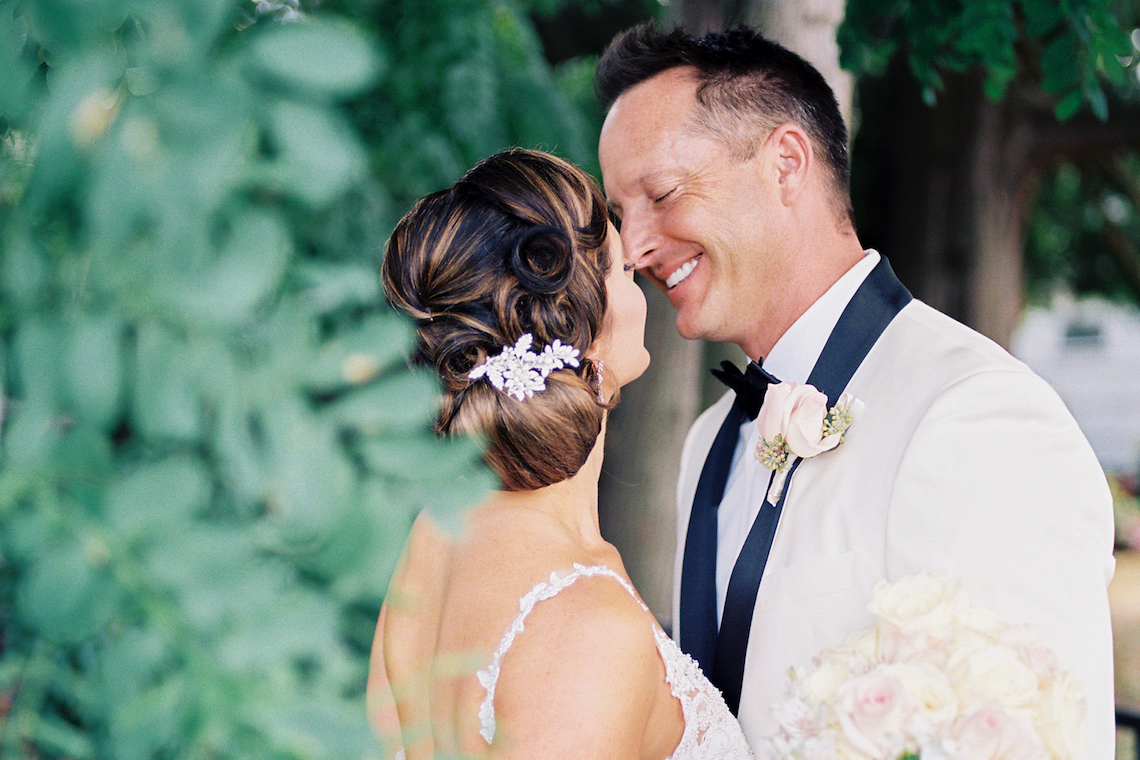 Beautiful Lakehouse Wedding by Jamie Rae Photo 64