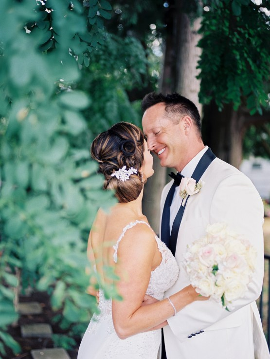 Beautiful Lakehouse Wedding by Jamie Rae Photo 65