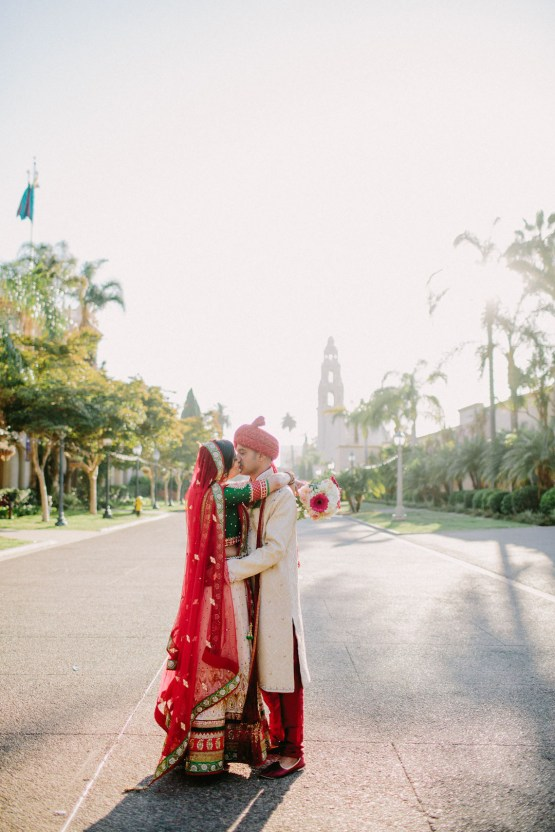 Beautiful Wedding Photo Session by Let's Frolic Together 23
