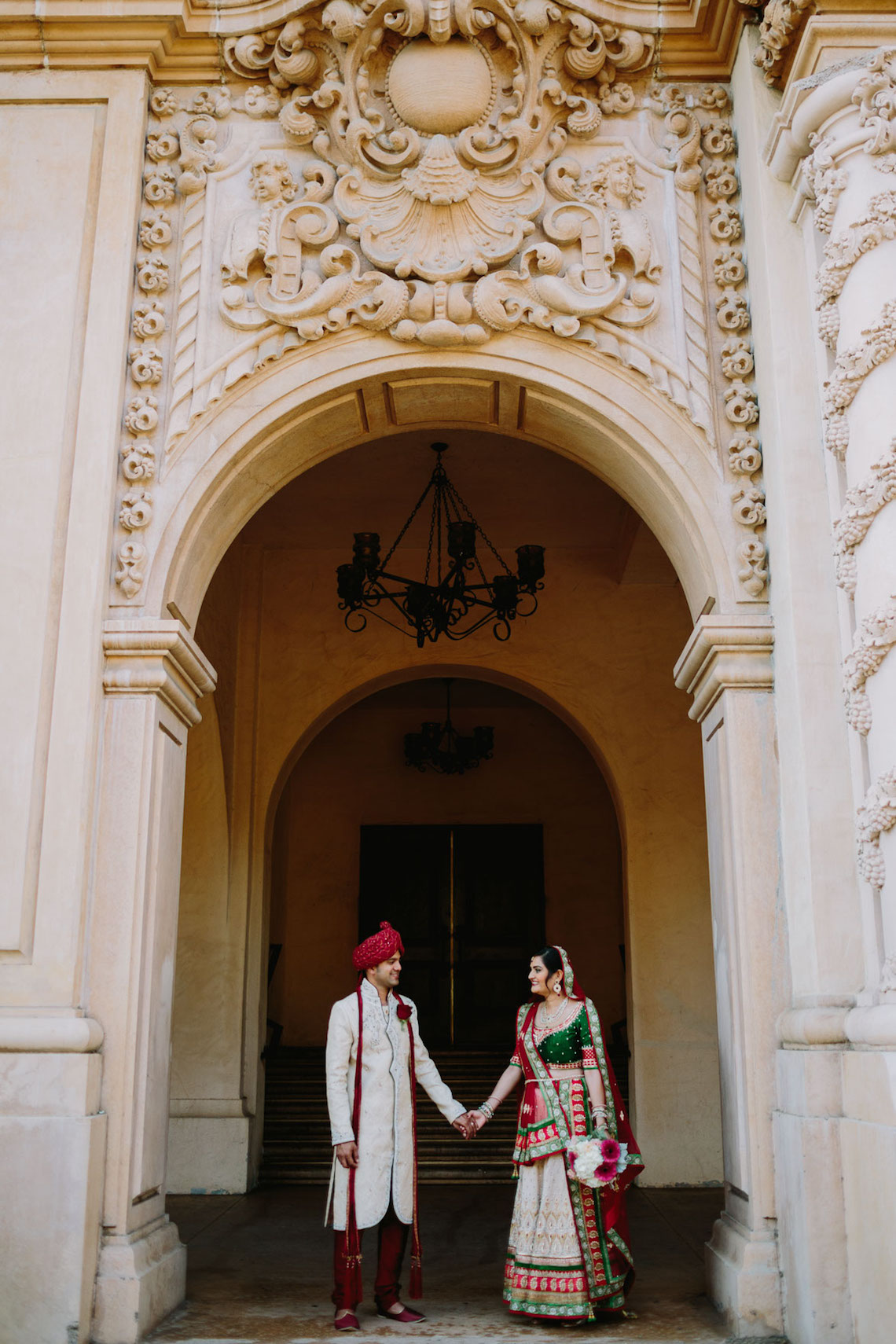 Beautiful Wedding Photo Session by Let's Frolic Together 3
