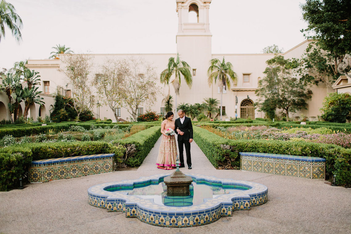 Beautiful Wedding Photo Session by Let's Frolic Together 38