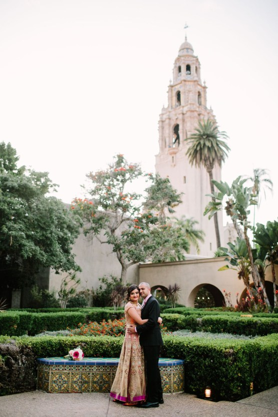 Beautiful Wedding Photo Session by Let's Frolic Together 39