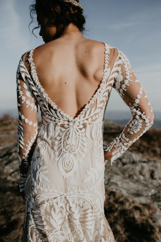 Boho Wedding Inspiration by Trek and Bloom Photography Co.13