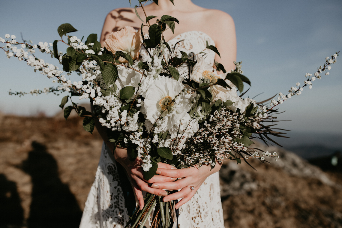 Boho Wedding Inspiration by Trek and Bloom Photography Co.16