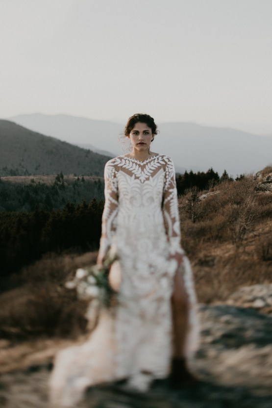 Boho Wedding Inspiration by Trek and Bloom Photography Co.20