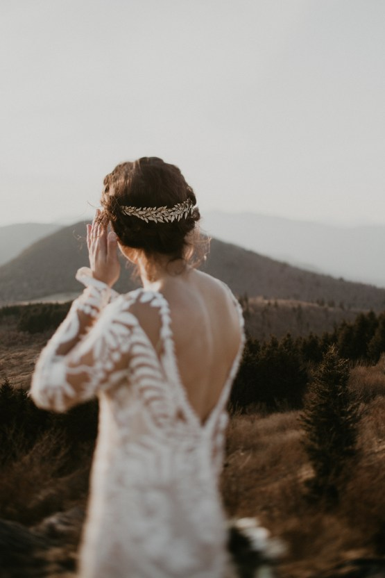 Boho Wedding Inspiration by Trek and Bloom Photography Co.21