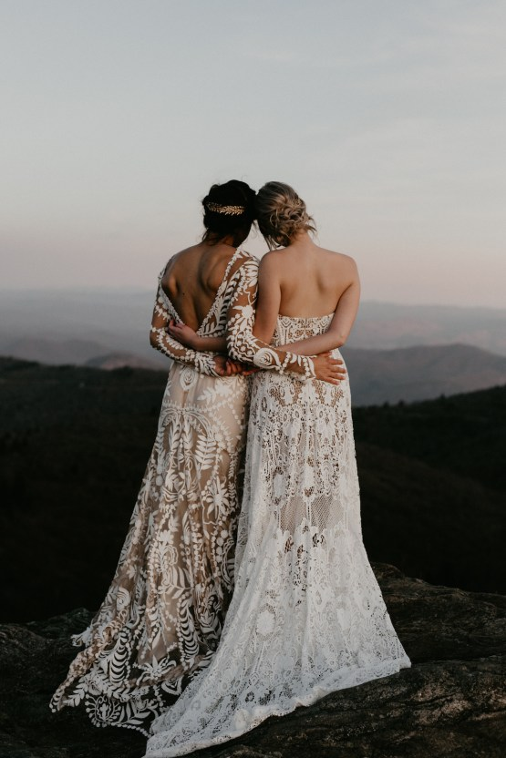 Boho Wedding Inspiration by Trek and Bloom Photography Co.23