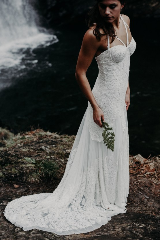 Boho Wedding Inspiration by Trek and Bloom Photography Co.35