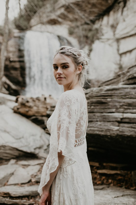 Boho Wedding Inspiration by Trek and Bloom Photography Co.42