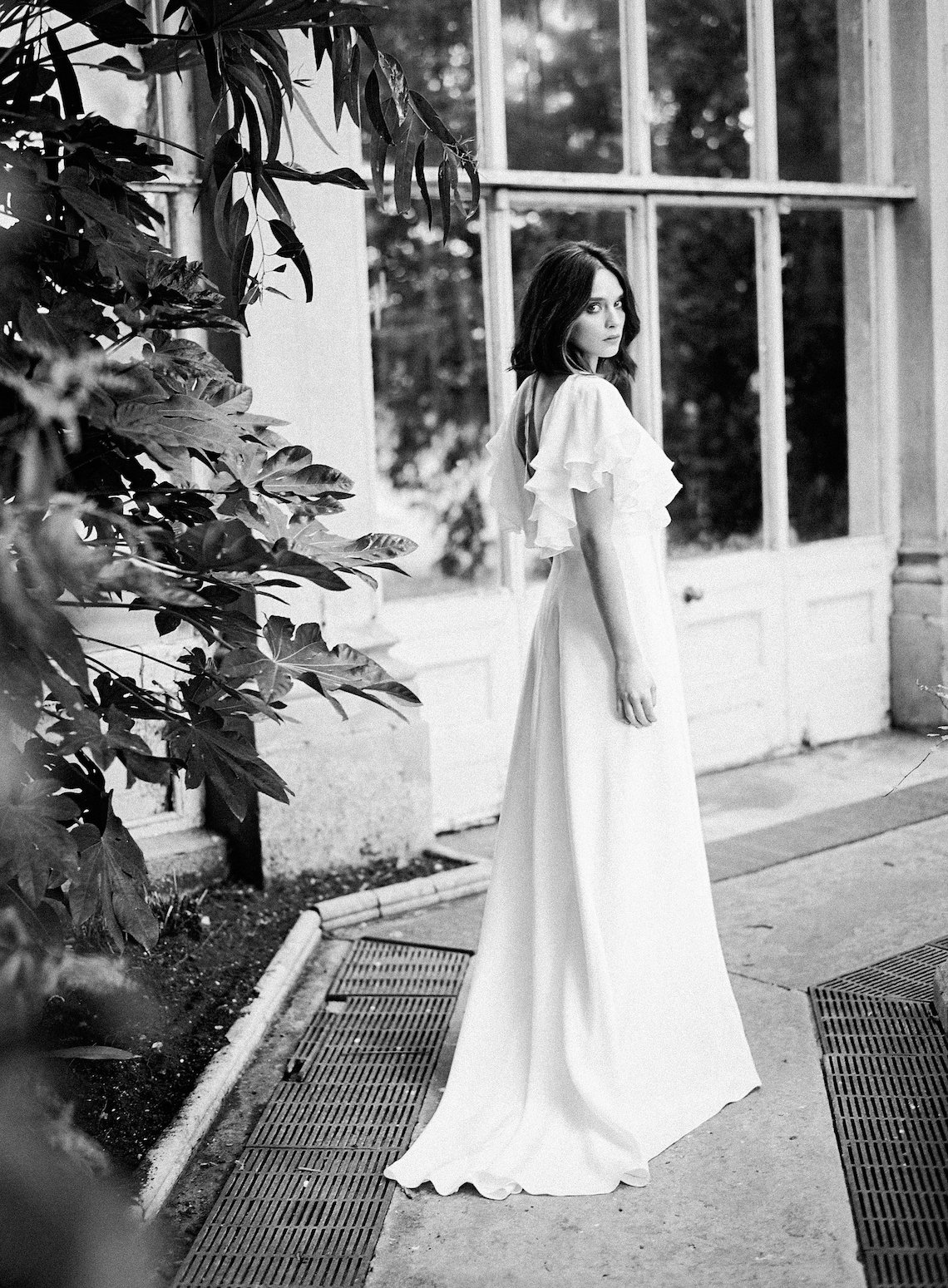 Cherry Williams London Wedding Dress Collection | Taylor and Porter Photography 13
